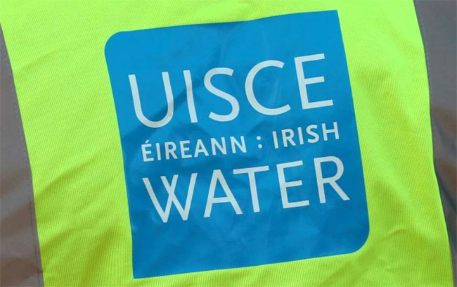 Uisce Éireann | Irish Water - Photo credit: Laura Hutton, Photocall Ireland