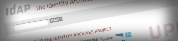 The Identity Archives Project