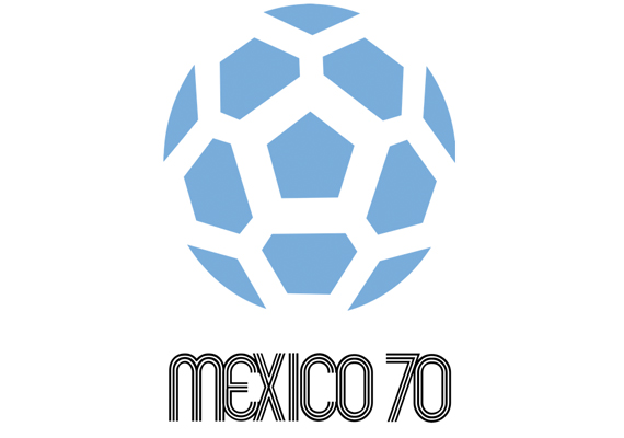 FIFA World Cup 1970 - Messico